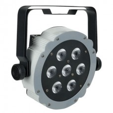 Showtec Compact Par 7 Tri светодиодный прожектор