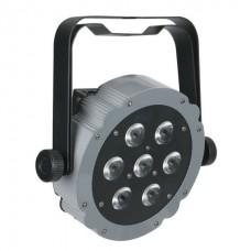 Showtec Compact Par 7 x CW/WW светодиодный прожектор