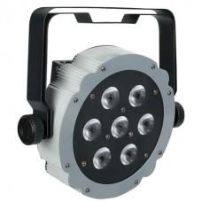 Showtec Compact Par 7/4 Q4 светодиодный прожектор