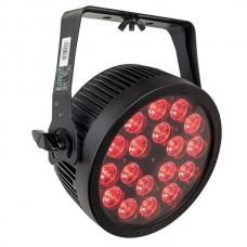 SHOWTEC COMPACT PAR 18 Q4 светодиодный прожектор
