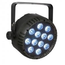Showtec Club Par 12/6 RGBWAUV светодиодный прожектор