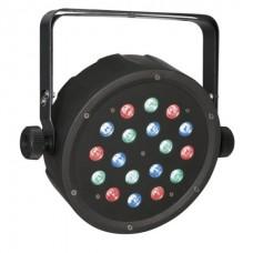 Showtec Club Par 18/1 RGB светодиодный прожектор