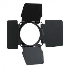 Showtec Barndoor for Spectral M800's кашетирующие шторки для Spectral M800