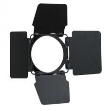 Showtec Barndoor for Spectral M950 кашетирующие шторки для Spectral M950