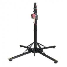 Showtec LT-150/5 Lifting Tower 5,3m стойка для светового оборудования с лебёдкой