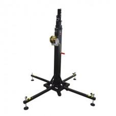 Showtec MT-200 Lifting Tower стойка для светового оборудования, с лебёдкой