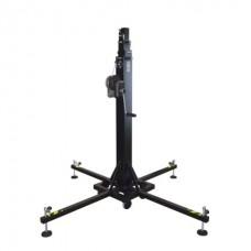 Showtec MT-230 Lifting Tower стойка для светового оборудования, с лебёдкой