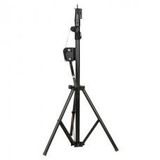 Showtec Followspot Stand Wind up стойка с механическим подъёмником