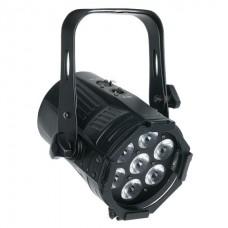 Showtec Medium Studiobeam Tour Q4 7x 5W RGBW LEDS студийный светодиодный прожектор