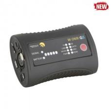 Showtec W-DMX™ MicroBox R-512 G5 Receiver беспроводной автономный приёмник для сигналов DMX512 и RDM